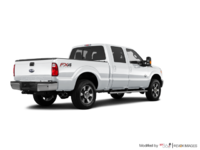 2016 Ford Super Duty F-250 LARIAT | Photo 2 | Oxford White