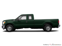 2016 Ford Super Duty F-250 XL | Photo 1 | Green Gem
