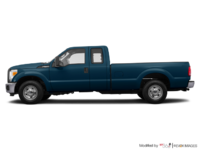 2016 Ford Super Duty F-250 XL | Photo 1 | Blue Jeans