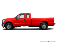2016 Ford Super Duty F-250 XL | Photo 1 | Race Red