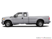2016 Ford Super Duty F-250 XL | Photo 1 | Ingot Silver
