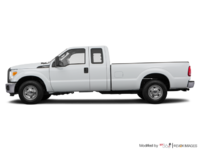 2016 Ford Super Duty F-250 XL | Photo 1 | Oxford White