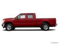 2016 Ford Super Duty F-250 XLT | Photo 1 | Ruby Red