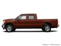 2016 Ford Super Duty F-250 XLT | Photo 1 | Bronze Fire
