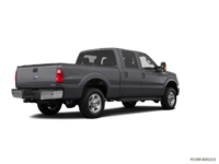 2016 Ford Super Duty F-250 XLT | Photo 2 | Magnetic