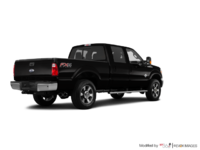 2016 Ford Super Duty F-350 LARIAT | Photo 2 | Shadow Black