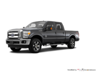 2016 Ford Super Duty F-350 LARIAT | Photo 3 | Magnetic
