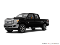 2016 Ford Super Duty F-350 LARIAT | Photo 3 | Shadow Black