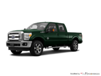 2016 Ford Super Duty F-350 LARIAT | Photo 3 | Green Gem