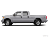 2016 Ford Super Duty F-350 XLT | Photo 1 | Ingot Silver