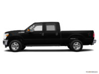 2016 Ford Super Duty F-350 XLT | Photo 1 | Shadow Black