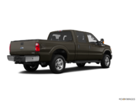 2016 Ford Super Duty F-350 XLT | Photo 2 | Caribou