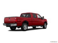 2016 Ford Super Duty F-350 XLT | Photo 2 | Ruby Red
