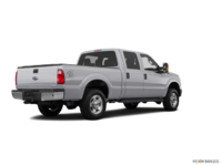 2016 Ford Super Duty F-350 XLT | Photo 2 | Ingot Silver