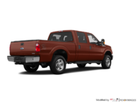 2016 Ford Super Duty F-350 XLT | Photo 2 | Bronze Fire