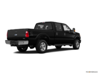 2016 Ford Super Duty F-350 XLT | Photo 2 | Shadow Black