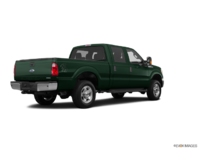2016 Ford Super Duty F-350 XLT | Photo 2 | Green Gem
