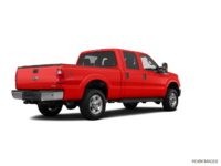 2016 Ford Super Duty F-350 XLT | Photo 2 | Race Red