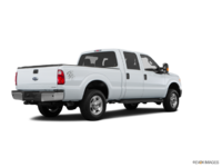 2016 Ford Super Duty F-350 XLT | Photo 2 | Oxford White