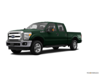 2016 Ford Super Duty F-350 XLT | Photo 3 | Green Gem