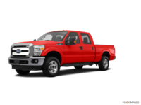 2016 Ford Super Duty F-350 XLT | Photo 3 | Race Red