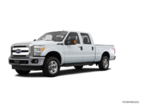 2016 Ford Super Duty F-350 XLT | Photo 3 | Oxford White