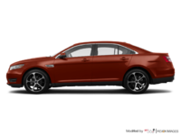2016 Ford Taurus SEL | Photo 1 | Bronze Fire