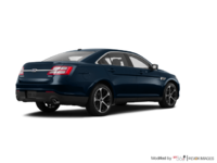 2016 Ford Taurus SEL | Photo 2 | Blue Jeans