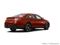 2016 Ford Taurus SEL | Photo 2 | Bronze Fire