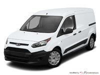 2016 Ford Transit Connect XL VAN