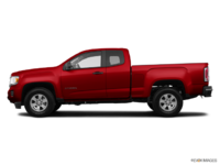 2016 GMC Canyon | Photo 1 | Cardinal Red