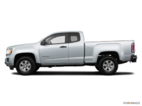 2016 GMC Canyon | Photo 1 | Quicksilver Metallic