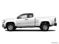 2016 GMC Canyon | Photo 1 | Summit White