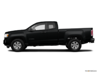 2016 GMC Canyon | Photo 1 | Onyx Black