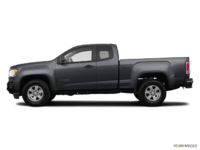 2016 GMC Canyon | Photo 1 | Cyber Grey Metallic