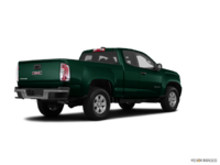 2016 GMC Canyon | Photo 2 | Emerald Green Metallic