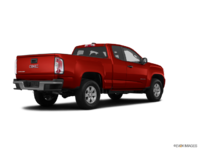 2016 GMC Canyon | Photo 2 | Copper Red Metallic