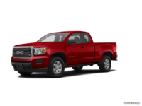 2016 GMC Canyon | Photo 3 | Cardinal Red