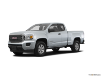 2016 GMC Canyon | Photo 3 | Quicksilver Metallic
