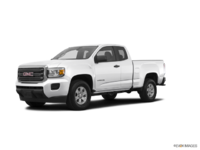 2016 GMC Canyon | Photo 3 | Summit White