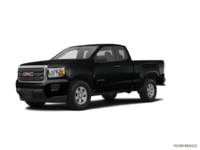 2016 GMC Canyon | Photo 3 | Onyx Black