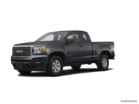 2016 GMC Canyon | Photo 3 | Cyber Grey Metallic