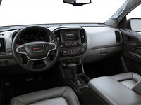 2016 GMC Canyon | Photo 3 | Jet Black/Dark Ash Cloth