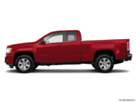 2016 GMC Canyon SLE | Photo 1 | Cardinal Red