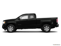 2016 GMC Canyon SLE | Photo 1 | Onyx Black