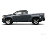2016 GMC Canyon SLE | Photo 1 | Cyber Grey Metallic