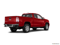 2016 GMC Canyon SLE | Photo 2 | Copper Red Metallic