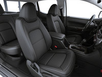 2016 GMC Canyon SLE | Photo 1 | Jet Black Cloth