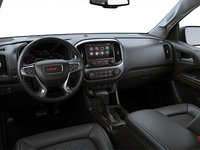 2016 GMC Canyon SLE | Photo 3 | Jet Black Cloth
