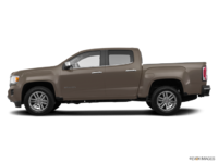 2016 GMC Canyon SLT | Photo 1 | Bronze Alloy Metallic